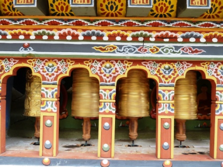 2015, un año especial para Bután