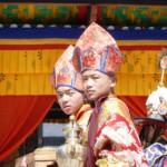 Festival en Jakar