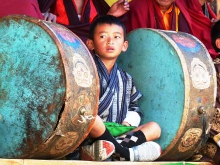 ¿Cuánto cuesta viajar a Bután?